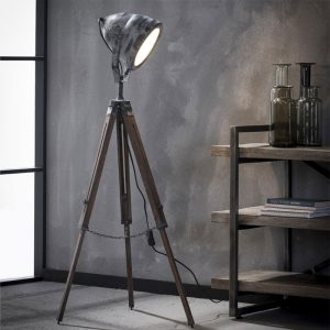 industriele lamp kopen