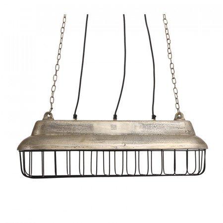 industriele lampen van PTMD