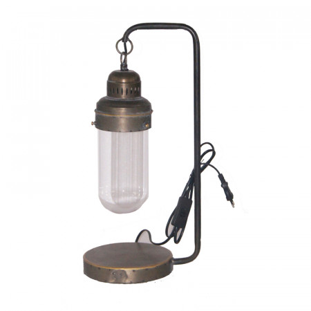 ptmd industriele tafellamp