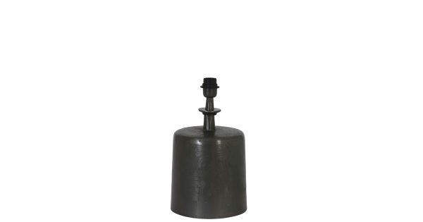 Lampvoet DRANGEY – ruw lood antiek