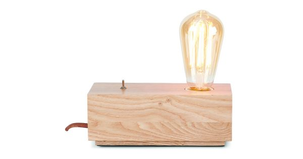 Kobe – Tafellamp – Naturel