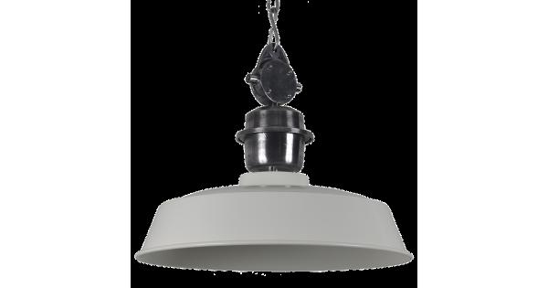 Hanglamp Sesto 62 cm Glans Creme
