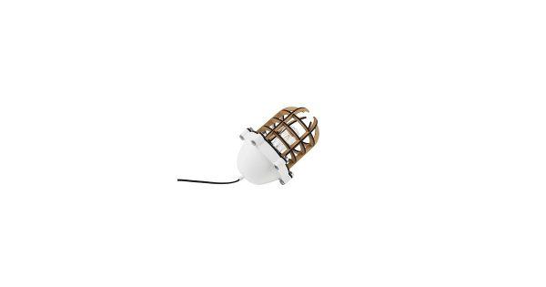 Zuiver Navigator Tafellamp Aluminium 24 x 30 cm – Wit