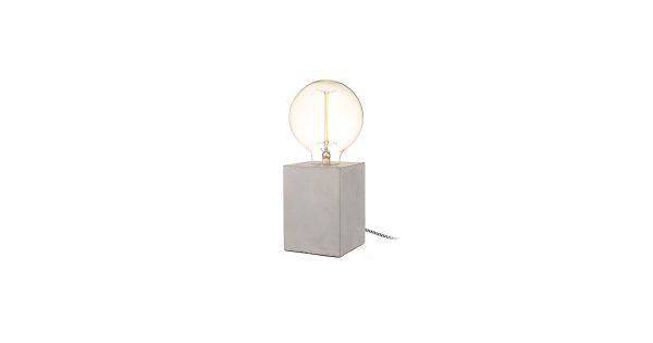 Le Studio Lamp Blok – Beton