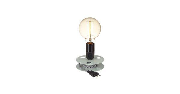Le Studio Reel Lamp – Grijs
